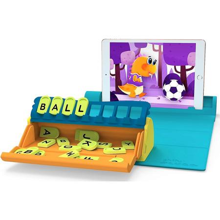 Jucarie educativa Plugo Letters - Sistem interactiv bazat pe Realitate Augmentata Shifu Shifu025*