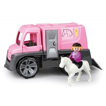 Camion Cai Lena Truxx cu figurina si accesorii*