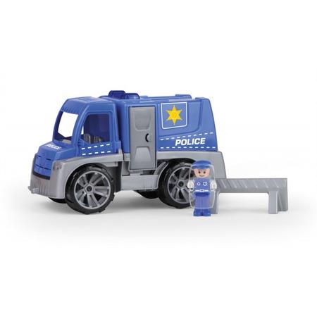 Camion Politie Lena Truxx cu figurina si accesorii*