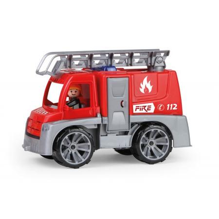 Camion Pompieri Lena Truxx cu figurina *