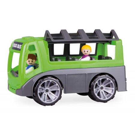 Autobuz Lena Truxx pentru copii cu doua figurine incluse*