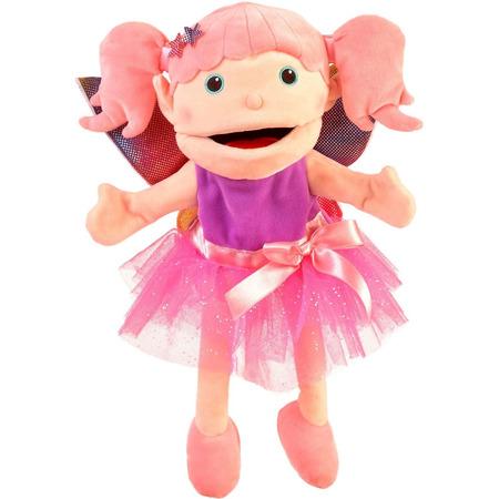 Marioneta de mana Zana Fiesta Crafts FCT-2938*