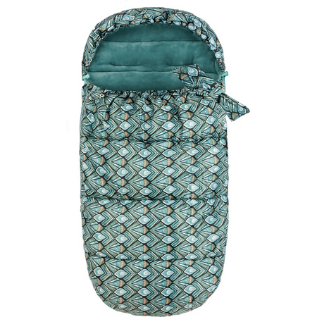 Sac de iarna ICE  Tutumi TT32485, blue diamond*