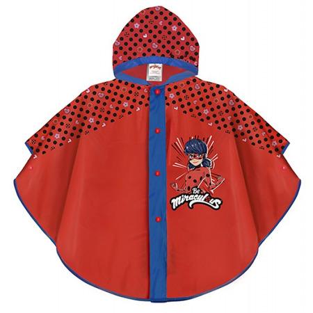 Pelerina de ploaie Lady Bug pentru copii Perletti*