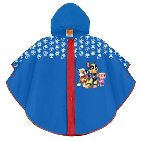 Pelerina de ploaie Paw Patrol pentru copii Perletti*