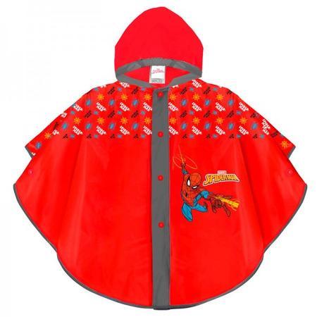 Pelerina de ploaie Spiderman pentru copii Perletti*