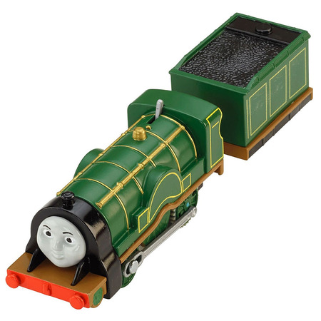 Tren Fisher Price by Mattel Thomas and Friends Trackmaster Emily*