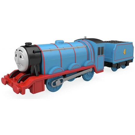 Tren Fisher Price by Mattel Thomas and Friends Trackmaster Gordon*