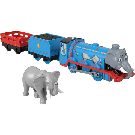 Tren Fisher Price by Mattel Thomas and Friends Elephant Gordon*