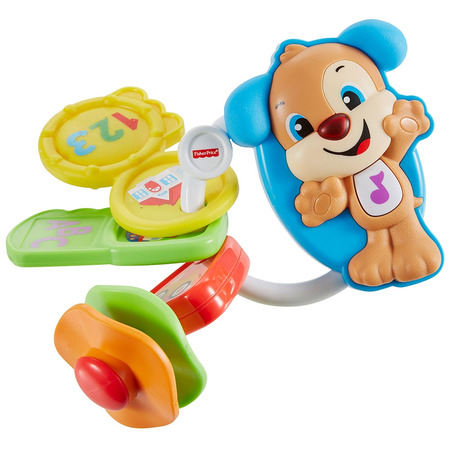 Jucarie Fisher Price by Mattel Laugh and Learn Chei in limba romana*