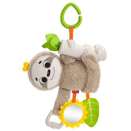 Jucarie plus Fisher Price by Mattel Newborn Lenes*