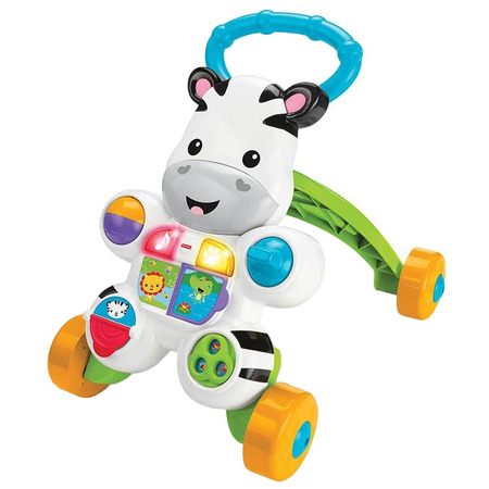 Premergator Fisher Price by Mattel Infant Zebra*