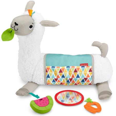 Covoras de joaca Fisher Price by Mattel Newborn Lama*