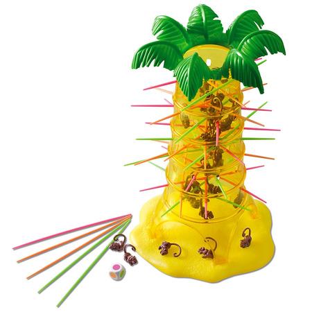 Joc Mattel Games Maimutele saltarete*
