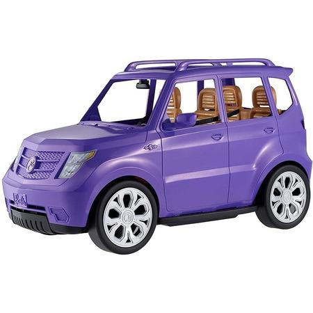 Masina Barbie by Mattel Estate SUV*