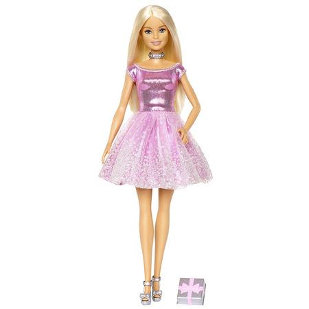 Papusa Barbie by Mattel Fashion and Beauty La multi ani*