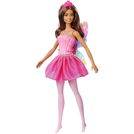 Papusa Barbie by Mattel Dreamtopia Zana FWK88*