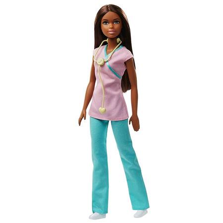 Papusa Barbie by Mattel Careers Asistenta*