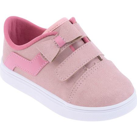 Pantofi fetite cu fundita Pimpolho PP33487, roz*