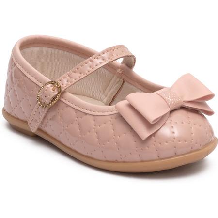 Balerini fetite catarama si fundita Pimpolho PP33560, roz*