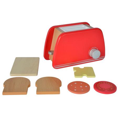 Jucarie din lemn Eichhorn Toaster*
