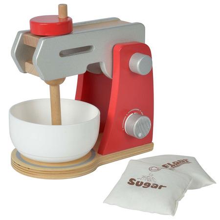 Jucarie din lemn Eichhorn Food Mixer*