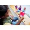 Set Barbie by Mattel Travel papusa cu accesorii FWV25*