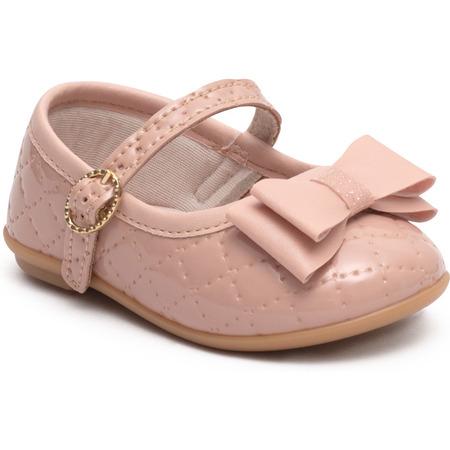Balerini fetite catarama si fundita Pimpolho PP27953, roz*