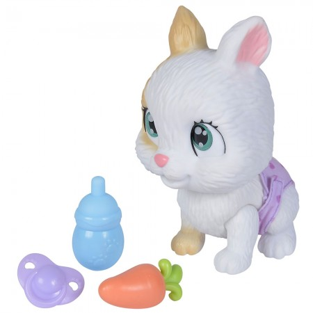 Jucarie Simba Iepure Pamper Petz Rabbit cu accesorii*