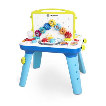 Baby einstein -  masuta de activitati curiosity table, Bright Starts*