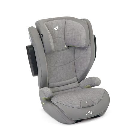 Scaun auto i-traver gray flannel, 100 - 150 cm, Joie*