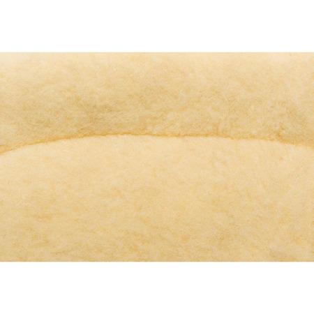Sac de iarna Sleep and Grow Eco N20 din lana oaie Womar Zaffiro AN-SW-20, turcoaz inchis*
