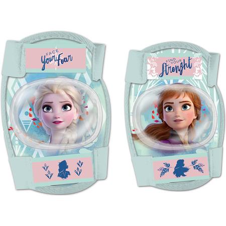 Set protectie Cotiere Genunchiere Frozen 2 Seven SV9061*