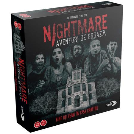 Joc Noris Nightmare Aventuri de groaza*