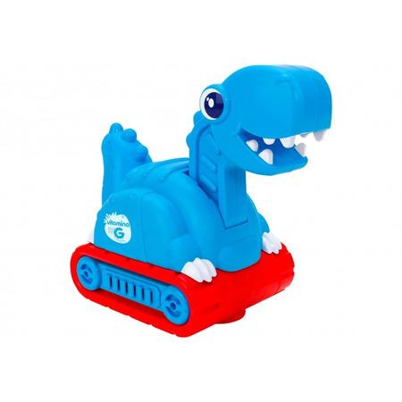 Jucarie muzicala Dinozaur Globo cu sunete *