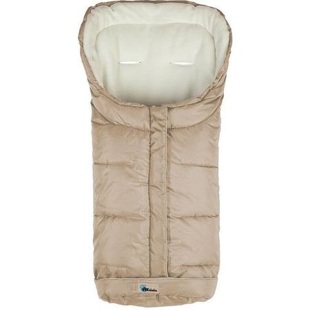 Sac de iarna pentru carucior XL Active Line  Altabebe AL2203XL, bej*