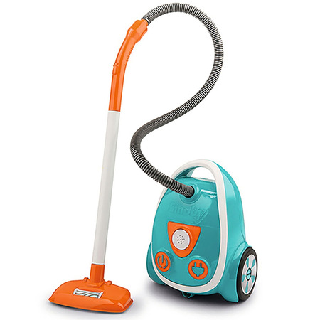 Jucarie Smoby Aspirator Vacuum Cleaner*