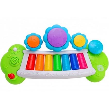 Jucarie orga muzicala globo cu percutie pentru copii*
