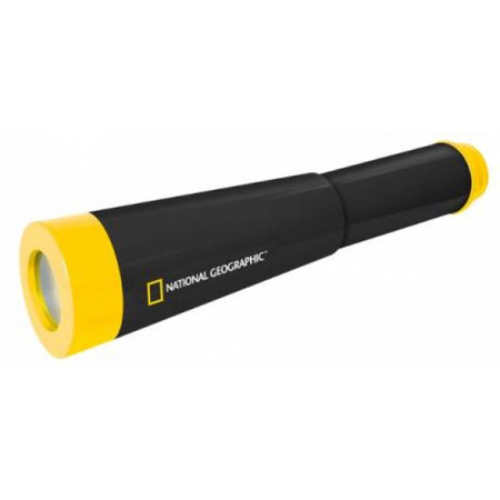 Monocular 8x retractabil national geographic, Bresser - National Geographic*