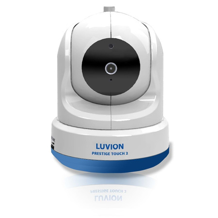 Prestige touch 2 camera, Luvion*