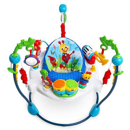 Baby einstein - jumper simfonia cea vesela, Bright Starts*