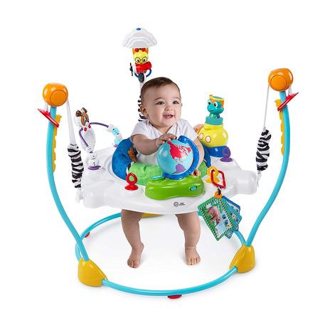 Baby einstein - centru de activitati journey of discovery jumper™, Bright Starts*