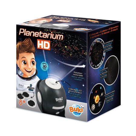 Planetarium hd, Buki France*
