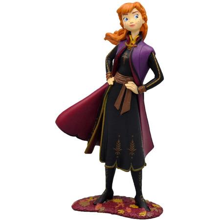 Anna - figurina frozen2, Bullyland*