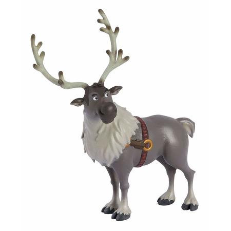 Sven - figurina frozen2, Bullyland*