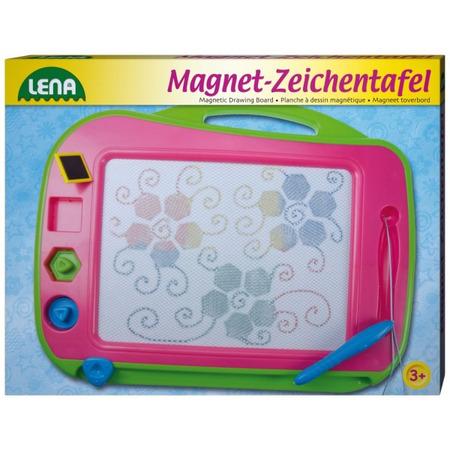 Tablita magnetica de desenat Lena*