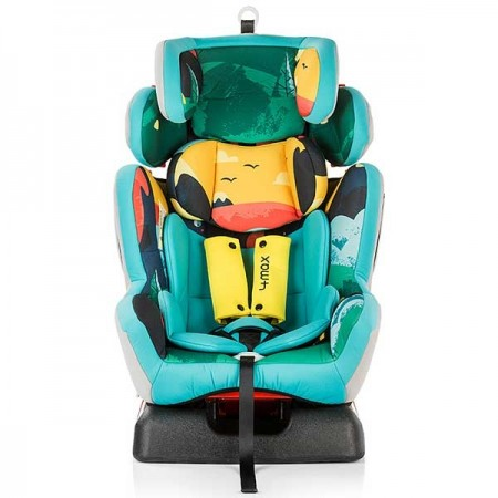 Scaun auto Chipolino 4 Max 0-36 kg blue