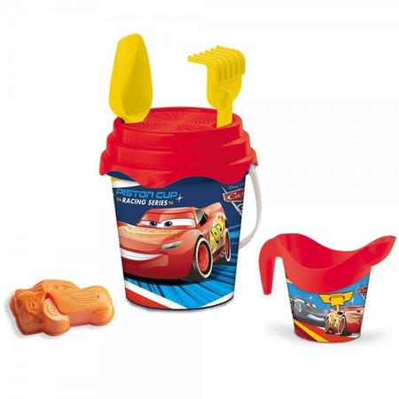 Set plaja Cars pentru copii Mondo *