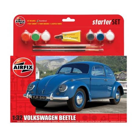 Kit constructie masina Volkswagen Beetle, Airfix*