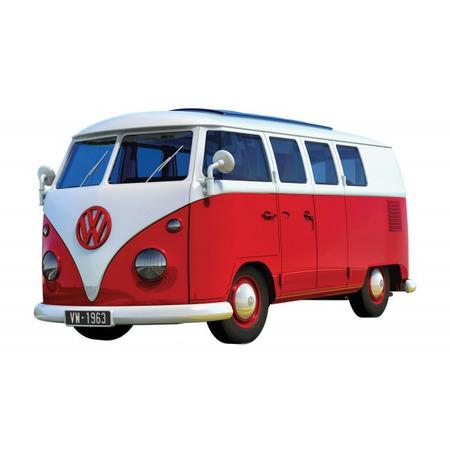 Kit constructie Airfix QUICK BUILD VW Camper Van*